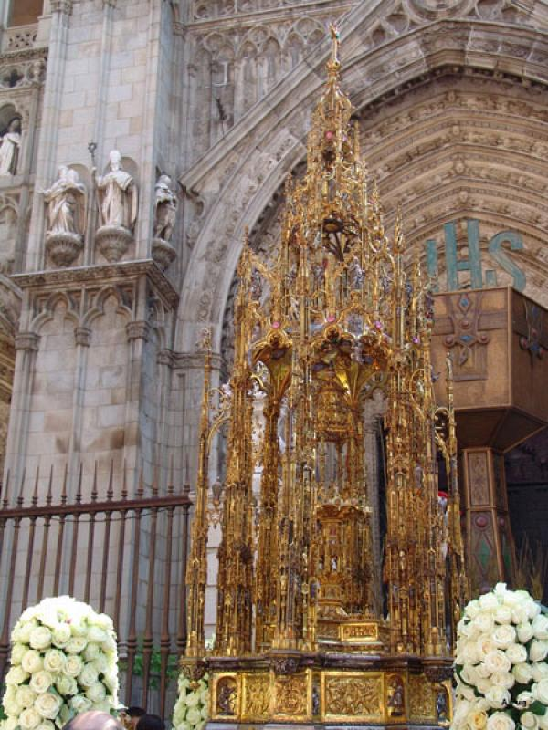 Corpus Christi Toledo 1