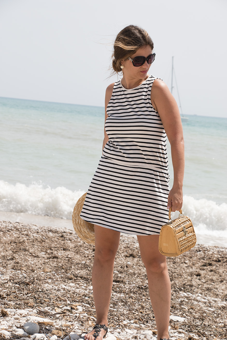 perfect dress for beach 4