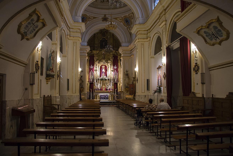 ermita del cristo de urda